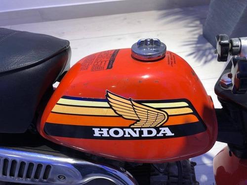 honda z50 monkey 1978 original entrega ya