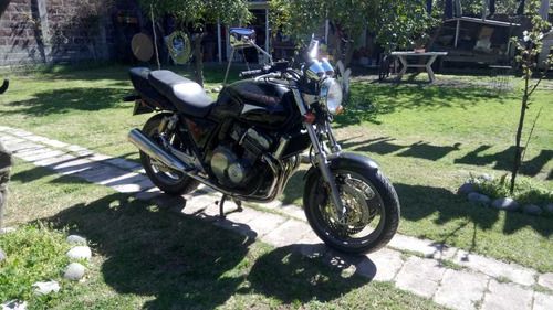 hondaa cb 400 super four 1993