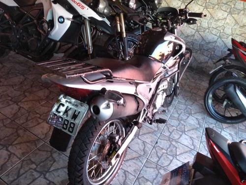 honda/nx-400 falcon
