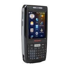 honeywell 7800, lector de código de barras, wifi, celular
