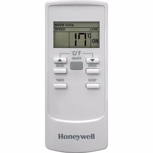 honeywell hl12ceswk aire acondicionado portátil 12,000 btu