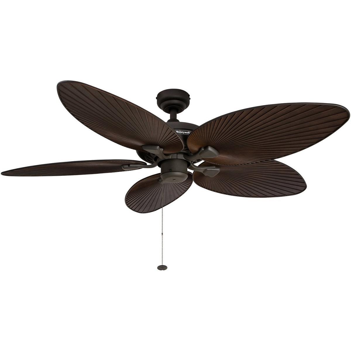 Honeywell palm island 52 inch tropical ceiling fan five pal cargando zoom aloadofball Images