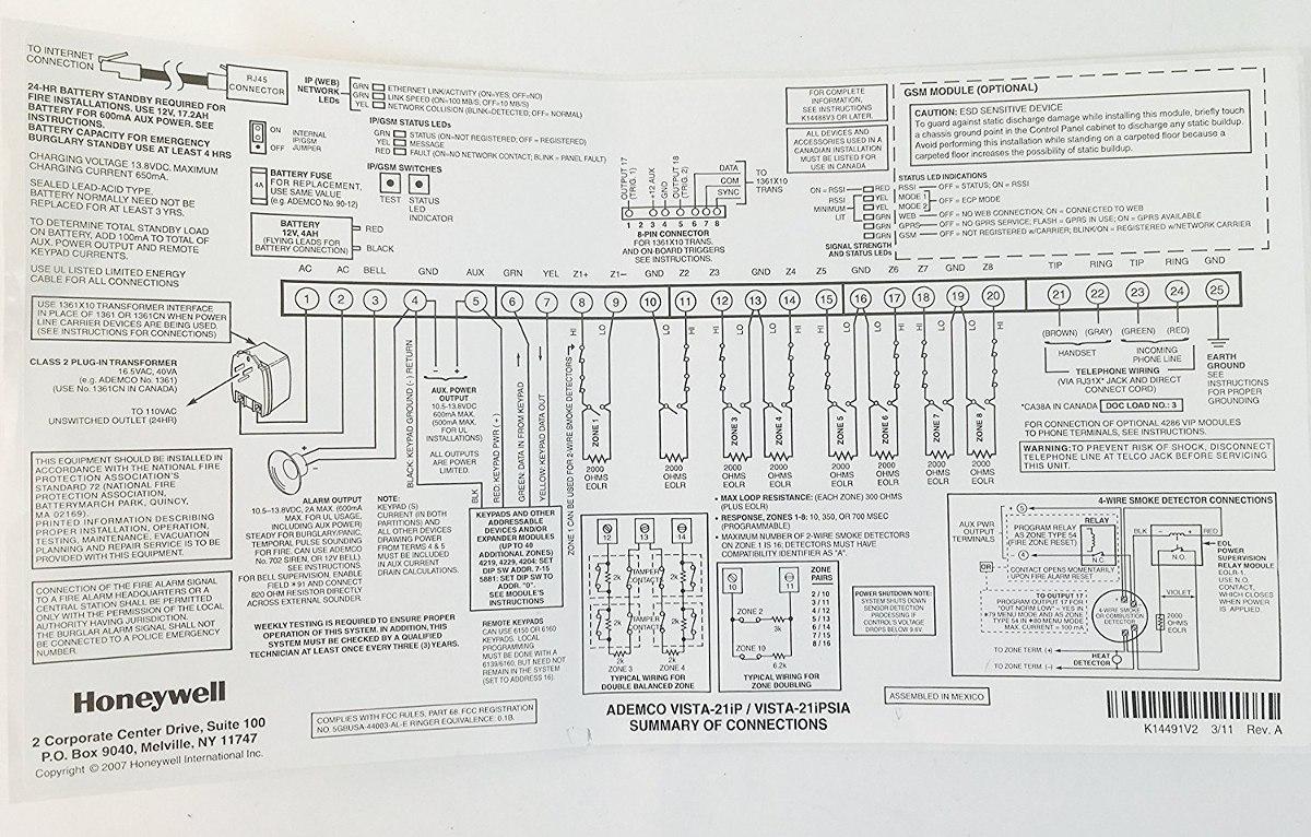 Honeywell Vista 50 Wiring Diagram | Wiring Diagram on motor diagrams, led circuit diagrams, electronic circuit diagrams, troubleshooting diagrams, series and parallel circuits diagrams, friendship bracelet diagrams, electrical diagrams, lighting diagrams, switch diagrams, internet of things diagrams, honda motorcycle repair diagrams, pinout diagrams, smart car diagrams, engine diagrams, hvac diagrams, sincgars radio configurations diagrams, gmc fuse box diagrams, transformer diagrams, battery diagrams,