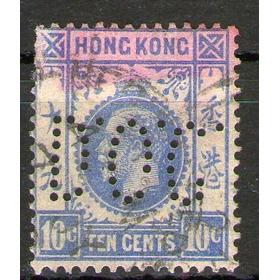 Hong Kong 1903