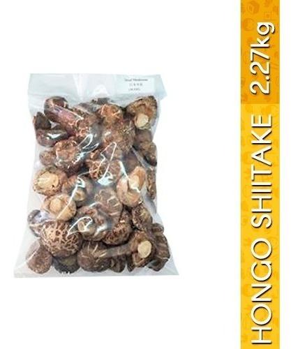 hongo shiitake deshidratado 2.27kg