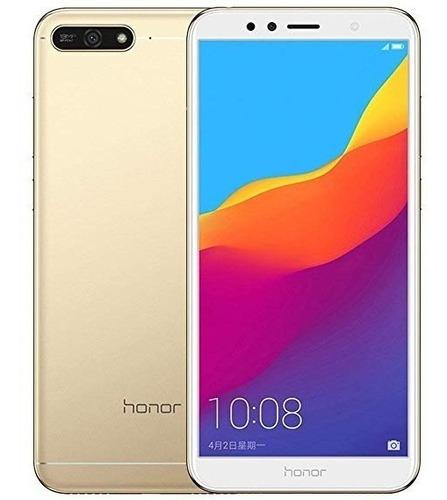 honor 7a (140) + garantía + tienda física