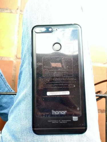 honor 7a impecable