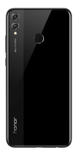 honor 8x 64gb+4ram dualsim nuevo 4g android 8.1 sellado  msi