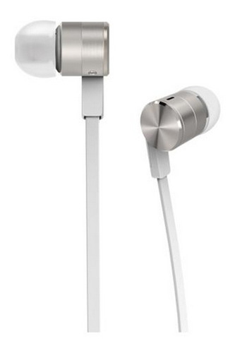 honor am13 auricular 3.5mm 4pin bass wire control headphone