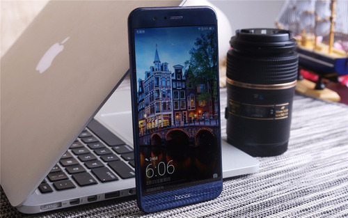 honor v9 / 8 pro 128gb - 6gb ram 5.7in - 4 colores- dual cam