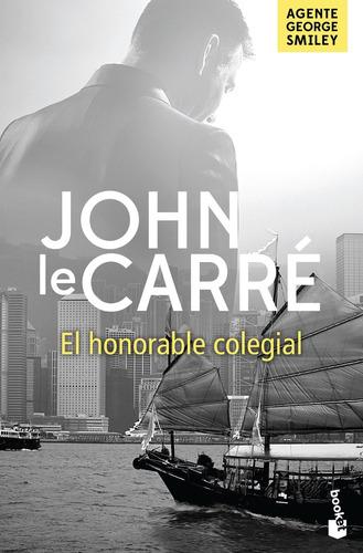 honorable colegial / john le carré (envíos)