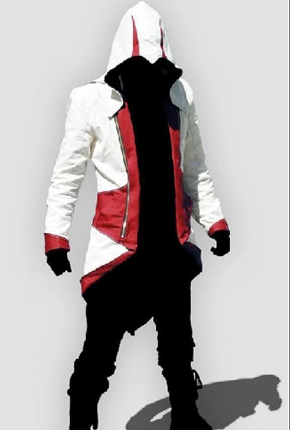 selección asombrosa precios grandiosos retro Hoodie Moda Oriental Hombre Sudadera Caballero Creed + Gorro