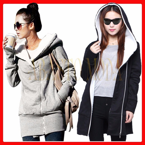 hoodies mujer con