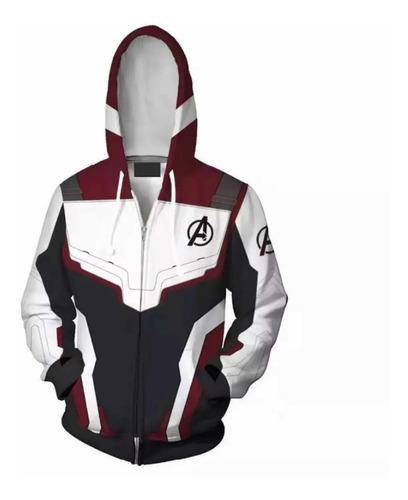 hoodie/sudadera avengers endgame