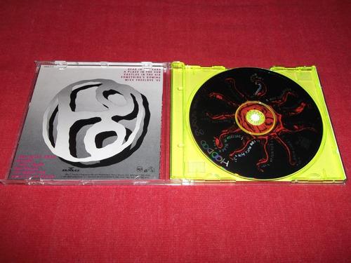 hoodoo gurus - kinky cd imp ed 1991 mdisk