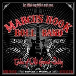 hook marcus roll band tales of old grand daddy cd nuevo