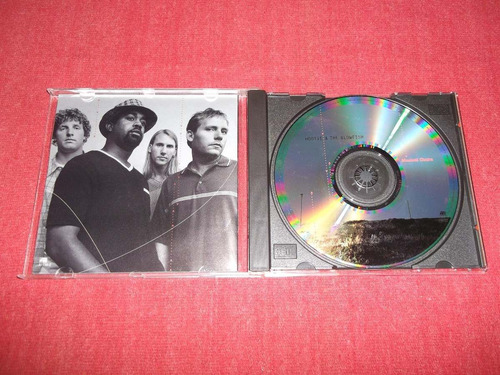 hootie & the blowfish - musical chairs cd imp ed 1998 mdisk