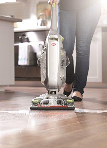 hoover floormate - limpiador de piso duro de lujo, fh40160pc