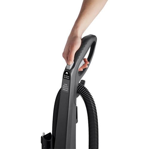 hoover steamvac spinscrub alfombra limpiador con clean