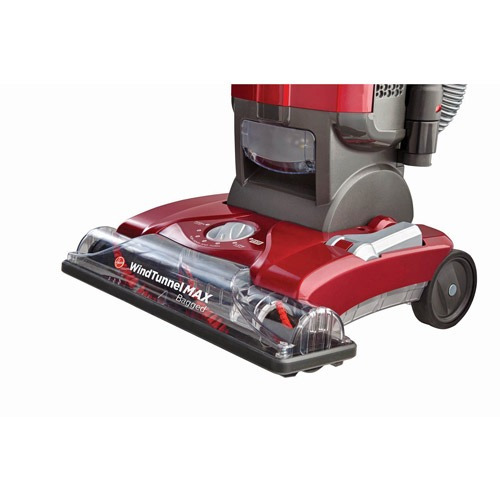 hoover windtunnel max bolsas aspiradora vertical, uh30600