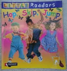 hop, skip, jump. richmond