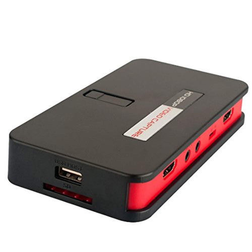 hopcentury dispositivo de grabación con
