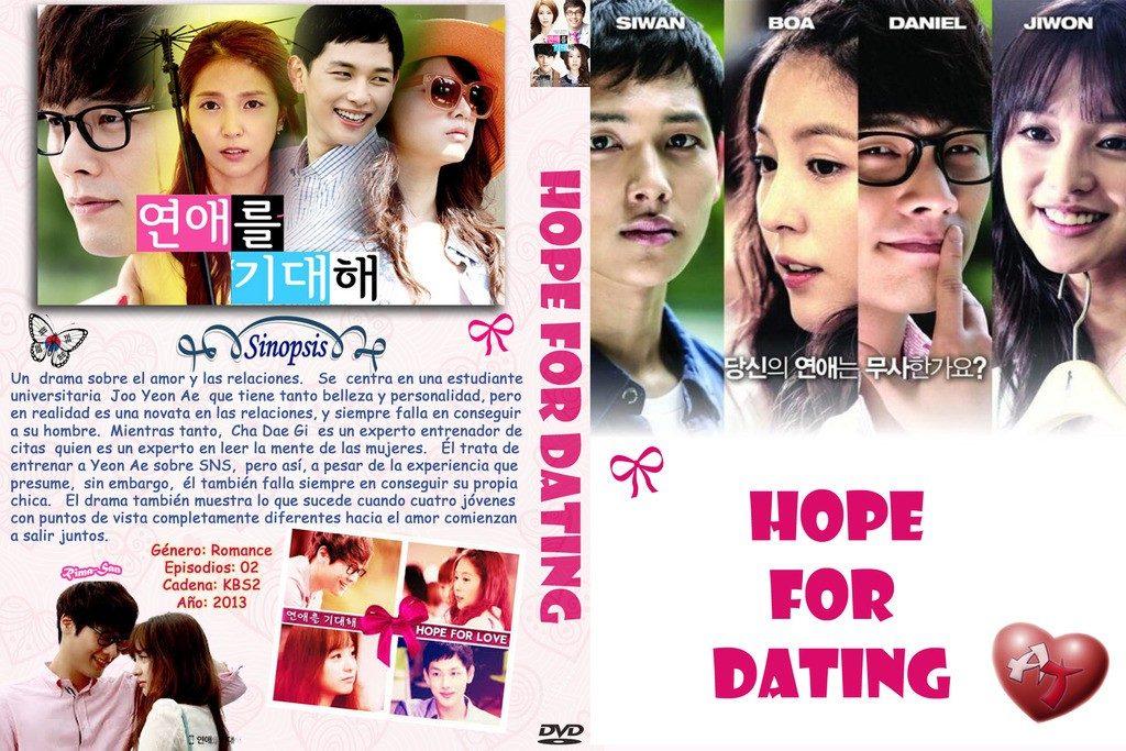 Hope for dating espanol online