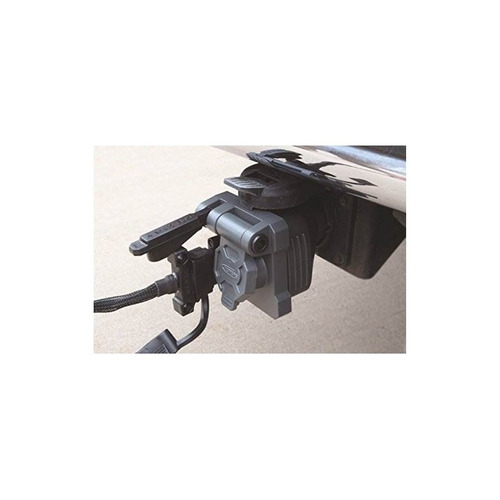 hopkins 47320 endurance 6 round a 4 flat led flex adapter