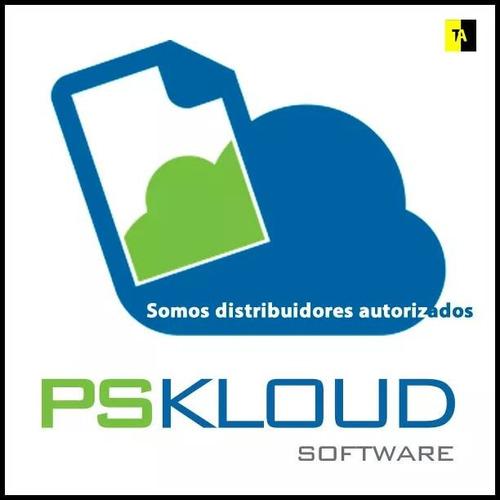 hora de soporte en linea pskloud by premium soft