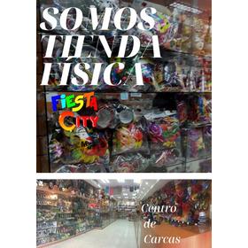 Hora Loca Cotillón Combo 100  Piezas Tienda Física Caracas