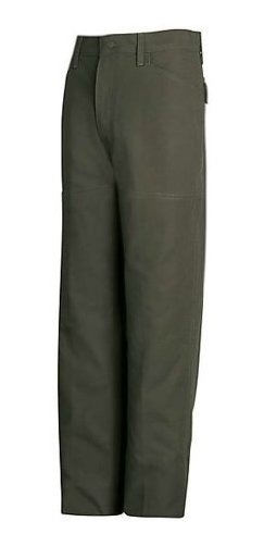 Horace Small NP2116 Mens Brush Pants Earth Green 32W x 30L