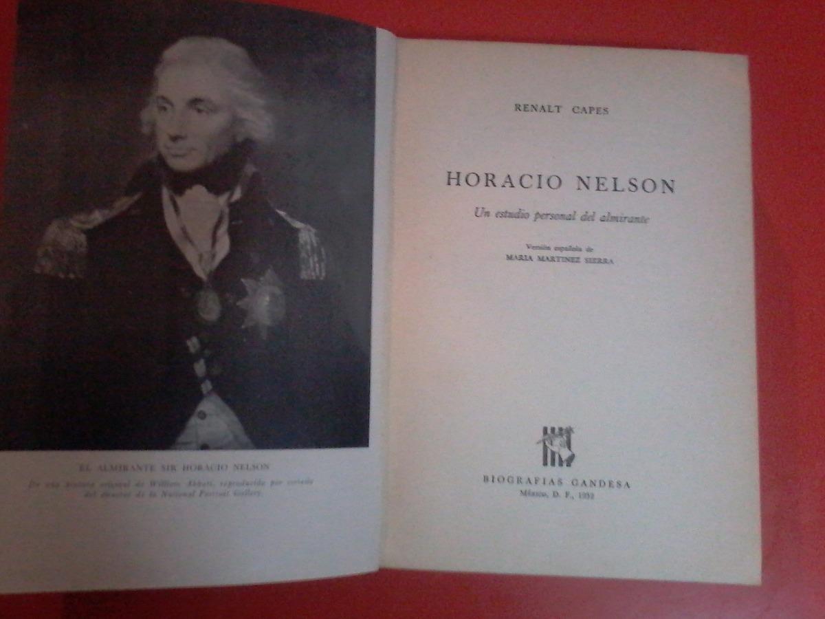 Horacio Nelson Renalt Capes