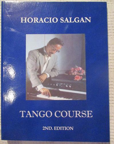 horacio salgán - tango course