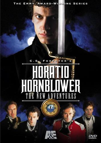 horatio hornblower the new adventures loyalty duty en dvd