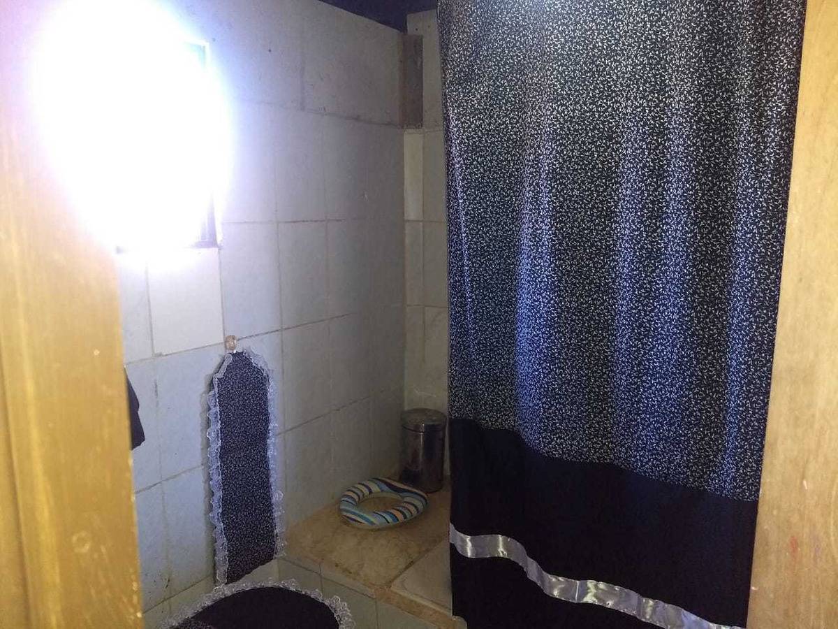 horcón, casa .acogedora .rústica .cómoda. agua .y luz