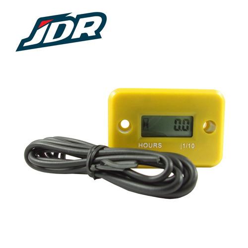 horímetro jdr contador de horas digital