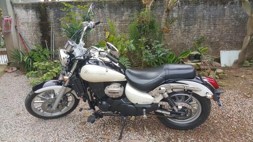 horizon 250 moto