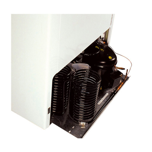 horizontal metalfrio freezer