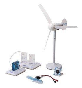 Horizonte Fuel Cell Kit Hydrowind Educación Tecnologías