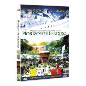 Horizonte Perdido Dvd Original Lacrado Versão 1973