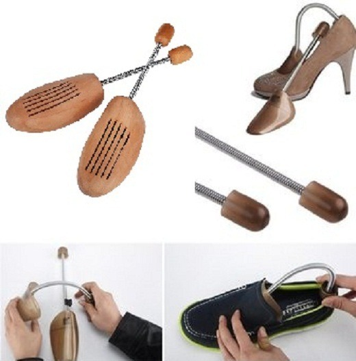Regalos Madera Cedro De En Hombre Zapatos Hormas Para Schlesinger xWnPfwq1FW