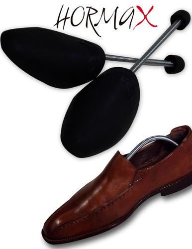 horma zapato plástico moldeador durable ligero hombre