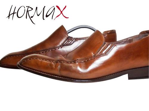 horma zapato plástico moldeador durable ligero hombre hormax