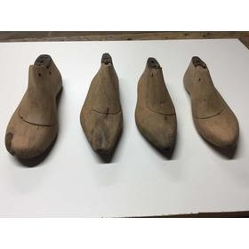 Hormas De Zapatos