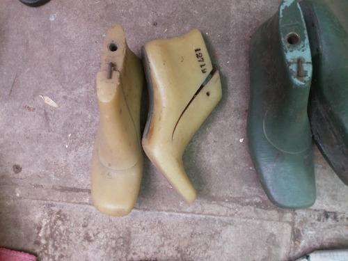 hormas zapatos hombre mujer