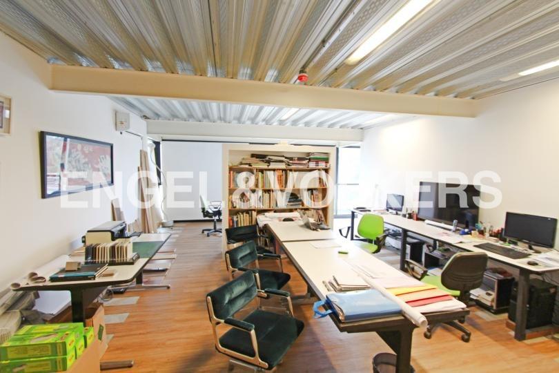 hornero´s office park