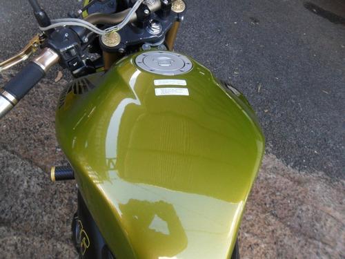 hornet 2012 com abs