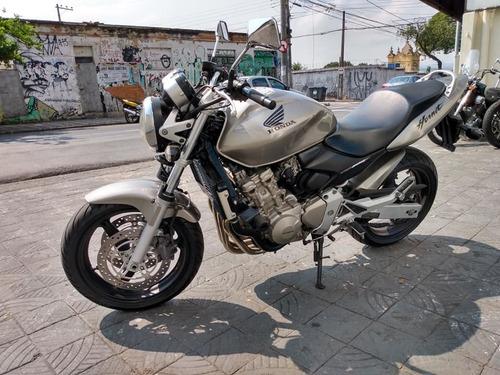 hornet 600 2007