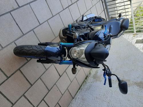 hornet 600 cc