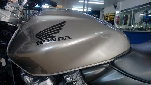 hornet  cb 600f - 2007 - baixo km !!!